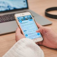 Twitter 'mavi tik' özelliğini herkese açtı