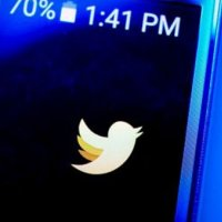 Twitter'a 'gece modu' geliyor