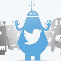 Twitter'da 48 milyon bot hesap var