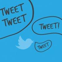 Twitter'da sticker dönemi!