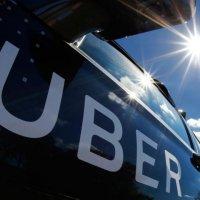 Uber halka açıldı