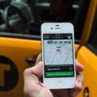 Uber rakibini satın alacak mı?