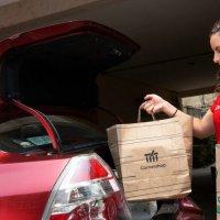 Uber teslimat şirketi satın alıyor