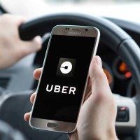 Uber'e erişim engeli kaldırıldı!