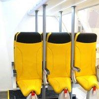 Uçakta ayakta yolculuk etmeye hazır mısınız?