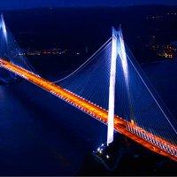 Üçüncü Boğaz Köprüsü'nün reklam alanları o ajansa emanet