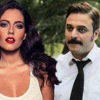 Ufuk Özkan'dan yeni dizi