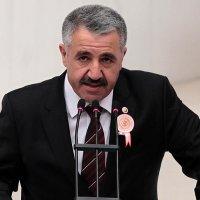 Ulaştırma Bakanı'ndanWikipedia açıklaması