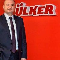 Ülker Bisküvi'ye yeni CEO!