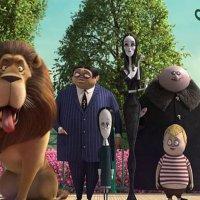 Ünlü Addams Ailesi beyaz perdeye geliyor!