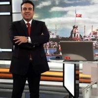 Ünlü anchorman TGRT Haber'de...