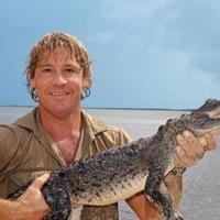 Ünlü belgeselci Steve Irwin'in 57. doğum günü Doodle oldu!