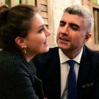Ünlü oyuncu İstanbullu Gelin dizisinde