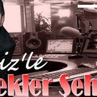 Ünlü radyo programı Melekler Şehri tekrar yayında