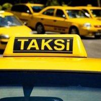 Ünlülerin taksi plakası sahibi olmasıyla ilgili önemli açıklama!