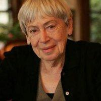 Ursula K. Le Guin hayatını kaybetti