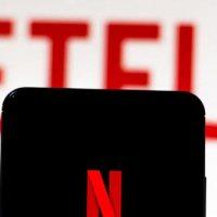 Netflix'te üst düzey ayrılık!