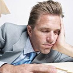 Uyku probleminin çoğunlukla nedeni…