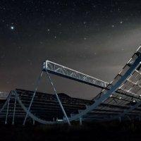 Uzaydan gelen gizemli radyo sinyali