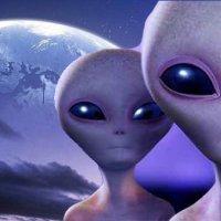 Uzaylılardan mesaj var