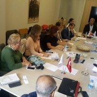 VIII. Küresel Isınma Kurultayı bu yıl İzmir'de yapılacak