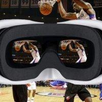 VR yayınlara ağırlık verilecek