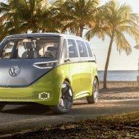 VW, Tennessee'de elektrikli otomobil üretecek