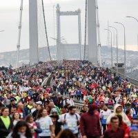 Vodafone İstanbul Yarı Maratonu belli oldu!