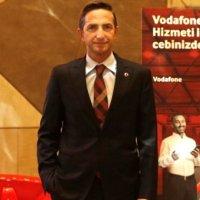 Vodafone'dan yeni servis