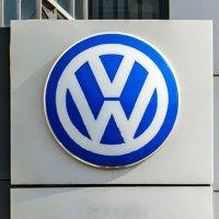 Volkswagen logosunu yeniliyor
