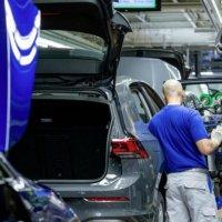 Volkswagen sürücüsüz otomobil startup'ı açacak