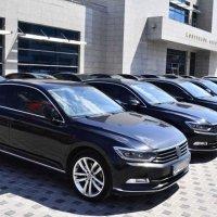 Volkswagen'e Bakanlıktan ambargo! satın alınmayacak