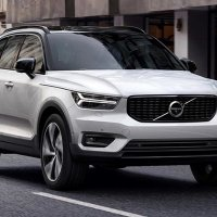 Volvo'dan Tesla'ya 3 rakip...
