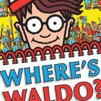 Waldo'nun nerede olduğunu bulan robot
