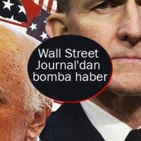 Wall Street Journal'dan bomba haber