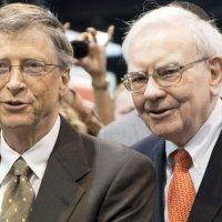 Warren Buffett ve Bill Gates'e göre en iyi iş kitabı