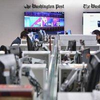 Washington Post'tan çalışanlarına Koronavirüs çağrısı!