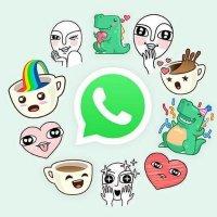WhatsApp animasyonlu çıkartmalar üzerinde çalışıyor