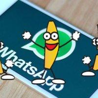 WhatsApp'a 'hareket' geliyor