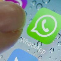 WhatsApp'a sahte hesap dopingi!