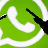 WhatsApp'ta inanılmaz hata