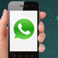 WhatsApp'tan Google Drive açılımı