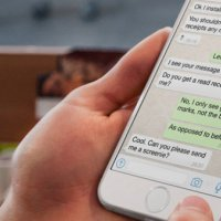 WhatsApp'tan çapkınları üzecek uygulama