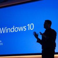 Windows 10'dan beklenen açıklama geldi