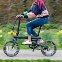 Xiaomi elektrikli bisiklet modelini tanıttı