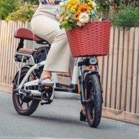 Xiaomi elektrikli bisiklet tanıttı