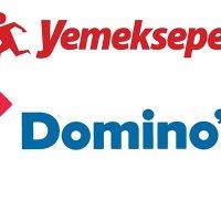 Yemeksepeti ve Dominos Pizza'dan moral pizzaları!
