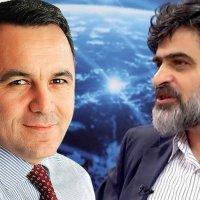 Yeni Akit yazarı Deniz Zeyrek'i bombaladı: Garson Deniz diyeceğim!
