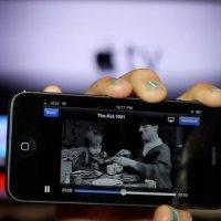 Yeni Apple TV görüldü