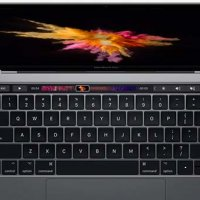Yeni MacBook Pro gün yüzüne çıktı